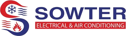 Sowter Electrical & Air Conditioning Logo